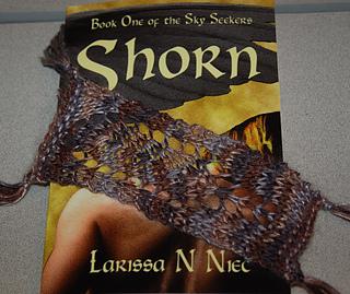 Shorn Bookmark