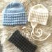 tøffingen pannebånd og luer pattern