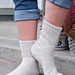 Pace Around Socks / Labbetuss pattern