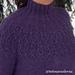 Ixia Sweater pattern