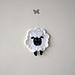 Petit mouton pattern