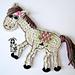 Horse application pattern