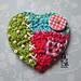 Be my Valentine pattern