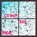 Strange Rain MKAL pattern