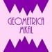 Geometrica MKAL pattern