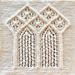 St.Mark's Square pattern