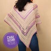 Chal Autumn a crochet