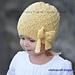 Sunny Autumn Hat pattern