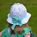 Lily Lace Panama Hat pattern