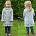 Diamond Dust Coat #97484 pattern