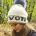 VOTE Hat pattern