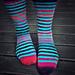 Happylicious Socks pattern