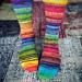Ragrug Socks pattern