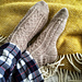 Mimer Socks pattern