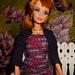 Warm Shoulder Shrug for Barbie pattern