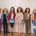 Open Cardigan for Barbie pattern