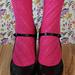 Sara Elin socks pattern