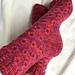 Contorto Socks pattern