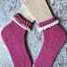 Effie socks pattern