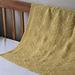 Gráinne's Blanket pattern
