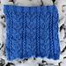 Steller's Jay Cowl pattern