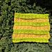 Brassica Cowl pattern