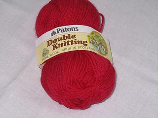 Ravelry: Patons UK Double Knitting 100% Wool