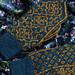 Kryddervotter pattern