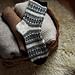 Raanu Socks pattern