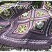 Lumous Blanket pattern