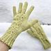 Silmu Gloves pattern