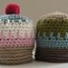 Mini Muffin Hat pattern