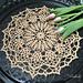 Mrs de Winter pattern