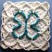 Bavarian Butterfly pattern