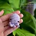 Tiny Octopus Amigurumi pattern