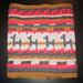 Snood Peruvien #042-T10-116 pattern