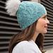 #10 Maruna Hat pattern