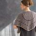 #20 Adelaide Shawl pattern