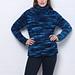 #13 Raglan Turtleneck Sweater pattern