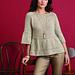 #19 Bell Sleeved Pullover pattern