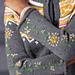 #11 Fair Isle Yoke Pullover pattern