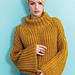 #11 Brioche Pullover pattern