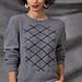 #06 Rhombus pattern