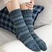 #11 Socks pattern