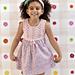 #25 Combo Dress pattern