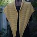 Shawl Kerchief pattern