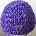 Textured Unisex Hat pattern