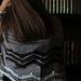 Rosie Cotton Shawl pattern