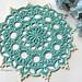Wispweave pattern