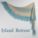 Island Retreat pattern